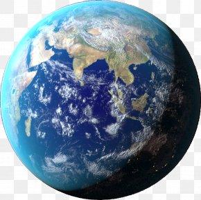 Earth - Earth PNG