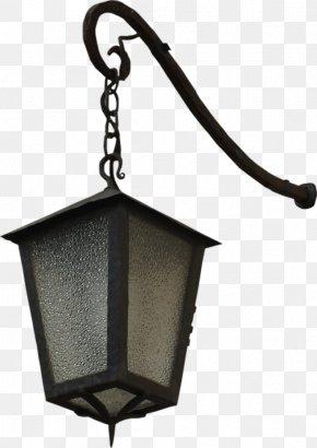 Street Light - Street Light Chandelier Lantern Incandescent Light Bulb PNG