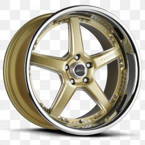 Wheel Rim - Car Wheel Tire Rim Spoke PNG
