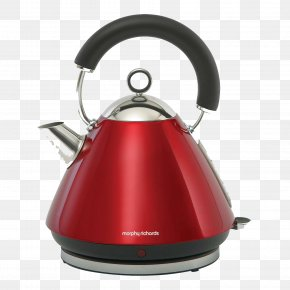 Kettle Free Image - Kettle Morphy Richards Toaster Kitchen Clothes Iron PNG