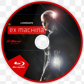 Machina - Blu-ray Disc Film Director Television 1080p PNG