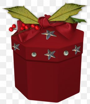 Gift - Christmas Gift Christmas Day Birthday New Year PNG