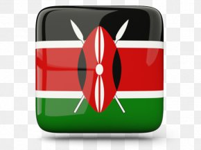 Flag - Flag Of Kenya National Flag Vector Graphics PNG