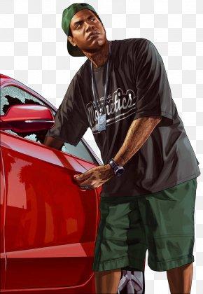 Gta - Grand Theft Auto V Gerald Johnson Grand Theft Auto: San Andreas Grand Theft Auto III Video Game PNG