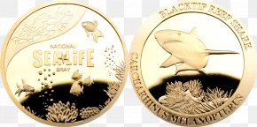 National Treasure - National Treasure Coin National Maritime Museum Commemorative Coin Silver PNG