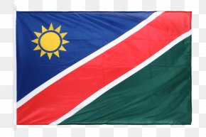 Flag - Flag Of Namibia Flag Patch National Flag PNG