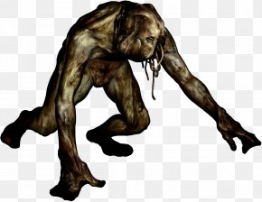 Creature - Silent Hill 3 Silent Hill: Shattered Memories Silent Hills Pyramid Head PNG