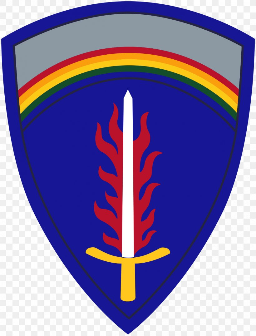 Us army service forces