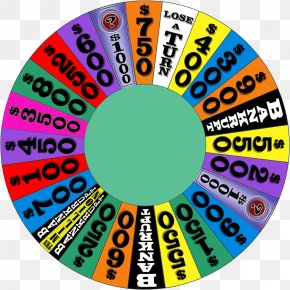 Wheel Of Fortune - Game Show Graphic Design Birthday Cake PNG