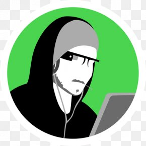 Hacker - Security Hacker The Dots Android Hacker Emblem PNG