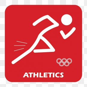 Athletics - Summer Olympic Games Sport Track & Field Athlete PNG