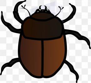 Bug Cliparts - Volkswagen Beetle Ladybird Clip Art PNG