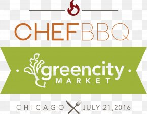 Chef Logo - Green City Market Chef Bbq Barbecue Food PNG