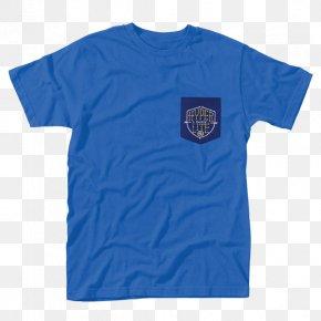 T-shirt - T-shirt Clothing Blue Polo Shirt PNG