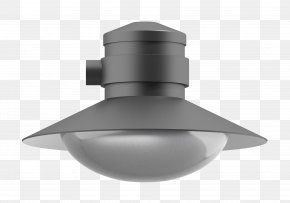 Street Light - Light Fixture Street Light Lighting Light-emitting Diode PNG