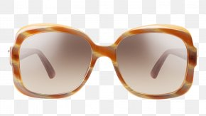 Sunglasses - Sunglasses Brown Goggles Caramel Color PNG