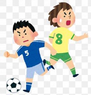 Football - Japan National Football Team FIFA World Cup Football Player Dribbling PNG