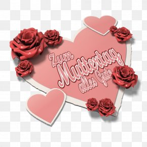 Mother's Day - Mother's Day Love Friendship Day Valentine's Day PNG
