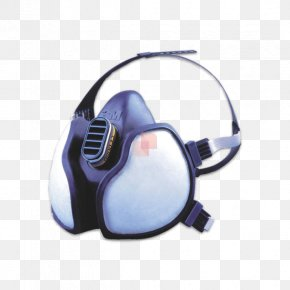 Respirator 3M Vapor Personal Protective Equipment Dust Mask PNG