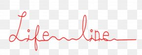 Lifeline - Electrocardiography Heart Rate Pulse PNG