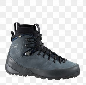 Men's Hiking Boots - Arcteryx Hiking Boot Shoe Gore-Tex PNG