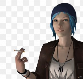 Life Is Strange - Life Is Strange: Before The Storm Chloe Price Rendering Video Game PNG
