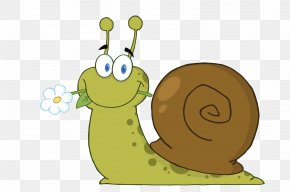 Snails - Cartoon Royalty-free Clip Art PNG