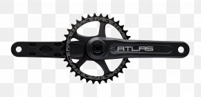 Bicycle - Bicycle Cranks RaceFace Aeffect Bottom Bracket Cycling PNG