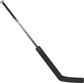 Hockey Images - Hockey Sticks Goaltender Clip Art PNG