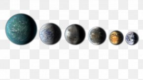 Free To Pull The Planet In The Universe Material - Sphere Font PNG