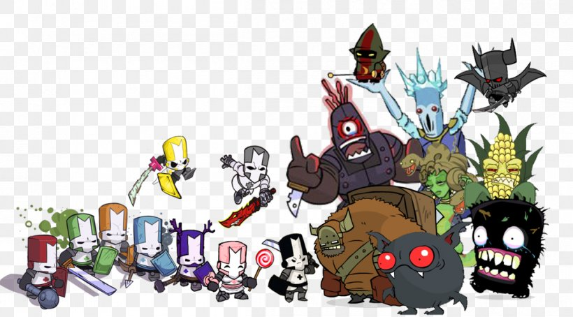 Castle Crashers Display Resolution Video Game Download Desktop Wallpaper, PNG, 1201x666px, Castle Crashers, Action Game, Action Roleplaying Game, Boss, Cartoon Download Free
