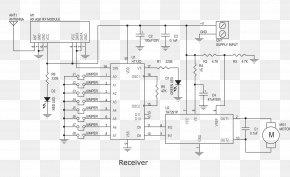 Design - Floor Plan Technical Drawing PNG