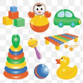 Toys - Toy Model Car Infant Clip Art PNG