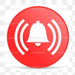 Symbol - Royalty-free Alarm Device Stock Photography Security Alarms & Systems Fire Alarm System PNG