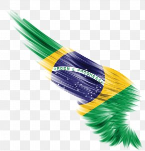 Flag Of Brazil - Flag Of Bulgaria Wing Flag Of Pakistan English PNG