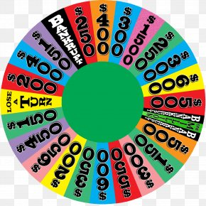 Circular Mark - Game Show Art Wheel Of Fortune: Free Play Five Nights At Freddy's: Sister Location PNG