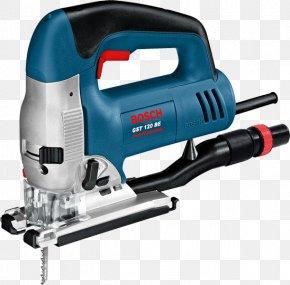 Gst - Jigsaw Robert Bosch GmbH Tool Cutting PNG