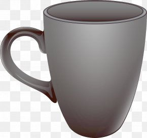 Mug - Coffee Cup Bone China Mug PNG