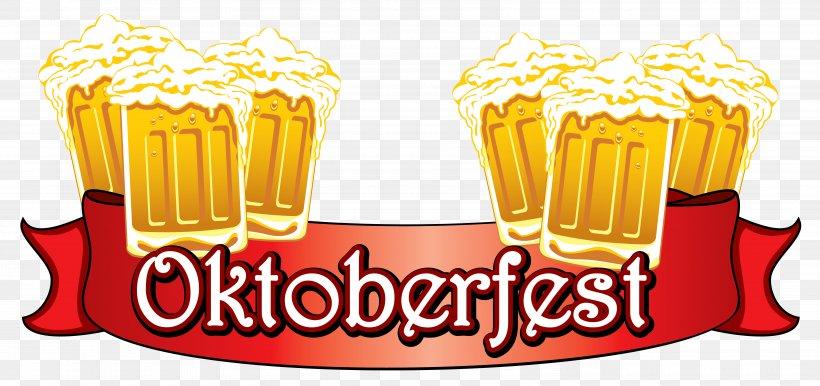 Oktoberfest Beer German Cuisine Clip Art, PNG, 6286x2960px, Wheat Beer, Beer, Beer Glasses, Beer In Germany, Beer Stein Download Free