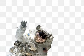 Astronaut Transparent Image - The Space Station Museum Astronaut PNG
