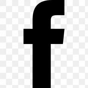 Social Media - Social Media Font Awesome Facebook Clip Art PNG