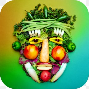 Native Fruits And Vegetables - Raw Foodism World Food Day Organic Food Eating PNG