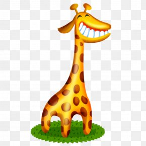 Giraffe - Giraffe Download PNG