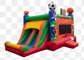 Water Slide - Inflatable Bouncers Rotary Of Ridgefield Gone Country BBQ Game Playground Slide PNG
