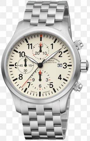 Watch - Nautische Instrumente Mühle Glashütte Automatic Watch Movement PNG