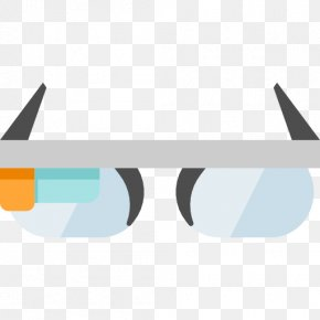 Google Goggles For Pc - Sunglasses Logo Goggles Product PNG