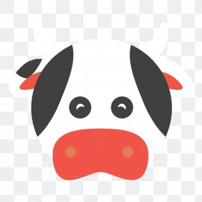 Creative Cow - Cattle Drawing Clip Art PNG