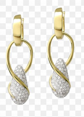Jewellery - Earring Body Jewellery Square, Inc. Charms & Pendants PNG