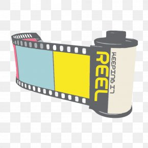 Film - Photographic Film Photography PNG