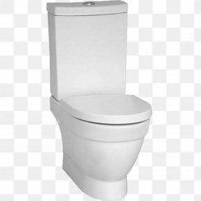 Toilet - Toilet Seat Angle Ceramic PNG